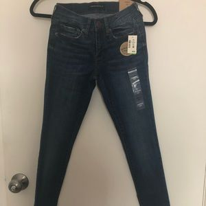High weights jeans. Brand new
